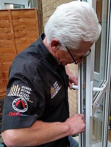Emergency Locksmith Callout
